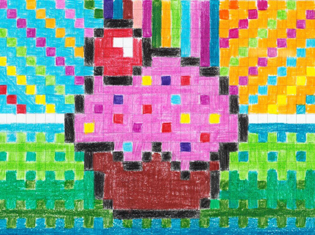 Pixel It