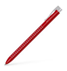Faber-Castell - Grip 2022 ballpoint pen, M, red