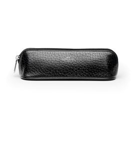 Faber-Castell - Accessory case small black grained