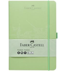 Faber-Castell - Notebook A5 mint