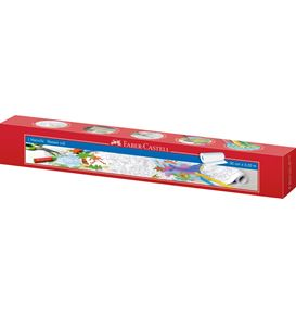 Faber-Castell - Banner roll with Jungle & sea world motif